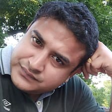 Shrikant User Profile