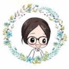 Perfil de usuario de 晨晨