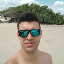 Profilo utente di Marcos Eli