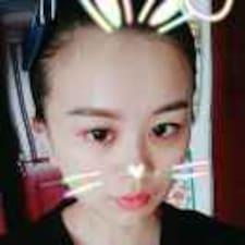 晓娇 felhasználói profilja