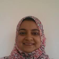 Haseena Kullanıcı Profili