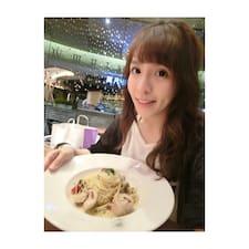 Yu Yin User Profile