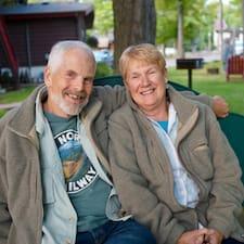 Profilo utente di Kent And Mary Beth