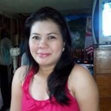 Marijane User Profile