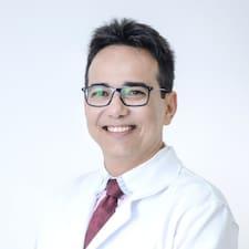 Профиль пользователя Dr. Rafael