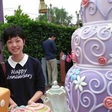 Huanhuan님의 사용자 프로필