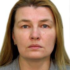 Варвара Brugerprofil
