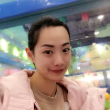Nutzerprofil von 可
