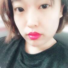 振 User Profile