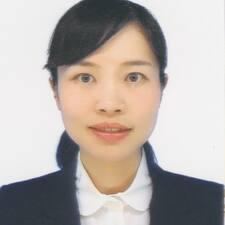 秀瓊 Kullanıcı Profili