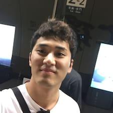 Profil utilisateur de 선웅