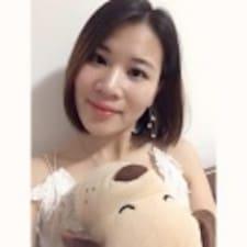 韵君 User Profile