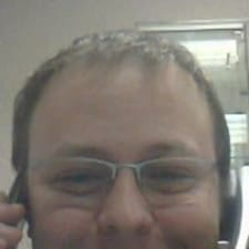 Stephane的用戶個人資料