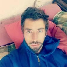 Profil korisnika Sebastian Arturo