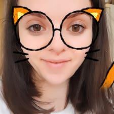 Profilo utente di Aliona
