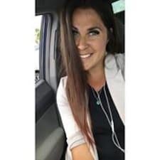 Profilo utente di Andree-Anne