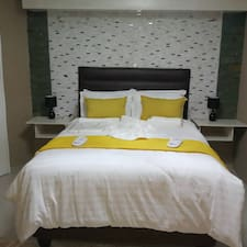 Lin.T Guest House User Profile