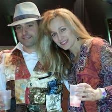 Vince & Suzanne User Profile