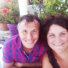 Sabrina & Matthieu User Profile