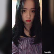 Cai Yun User Profile