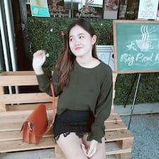 Shi En User Profile