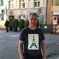 Hans-Jakob Kullanıcı Profili