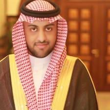 โพรไฟล์ผู้ใช้ Abulrahman