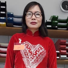 Xuyen User Profile