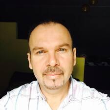 Arturo Luis User Profile