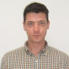 Profilo utente di Crispin
