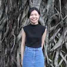 Hung I Kullanıcı Profili