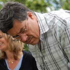 Jean-Philippe felhasználói profilja