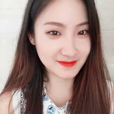 Profil utilisateur de Jungwon