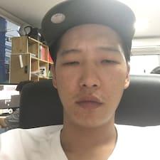 โพรไฟล์ผู้ใช้ Sunyong