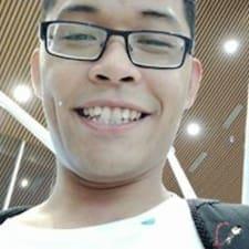 Profil utilisateur de Mouren Toh