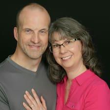 John And Andrea User Profile