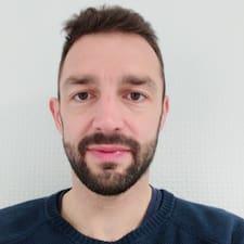 Boulanger User Profile