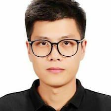 晓天 felhasználói profilja