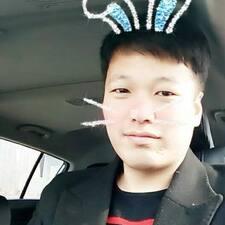 小朋 User Profile