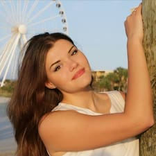 Profil Pengguna Valentyna