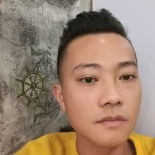振华 felhasználói profilja