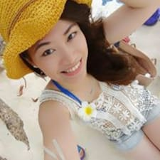 Profil utilisateur de 恭子