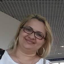 Katiane User Profile