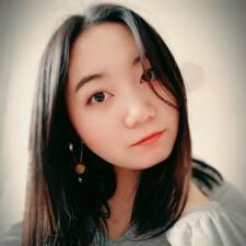 Nutzerprofil von Yuchen