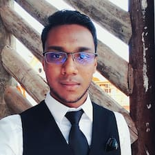 Deepak Rahul User Profile
