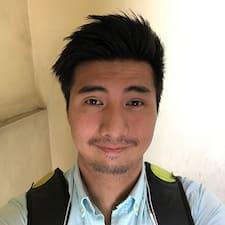 Maxx User Profile