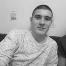 Дмитрий User Profile