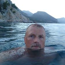 Fedor Brugerprofil