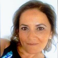Profilo utente di Maria Del Rosario
