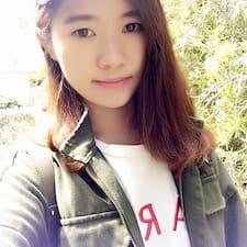 โพรไฟล์ผู้ใช้ Yilin